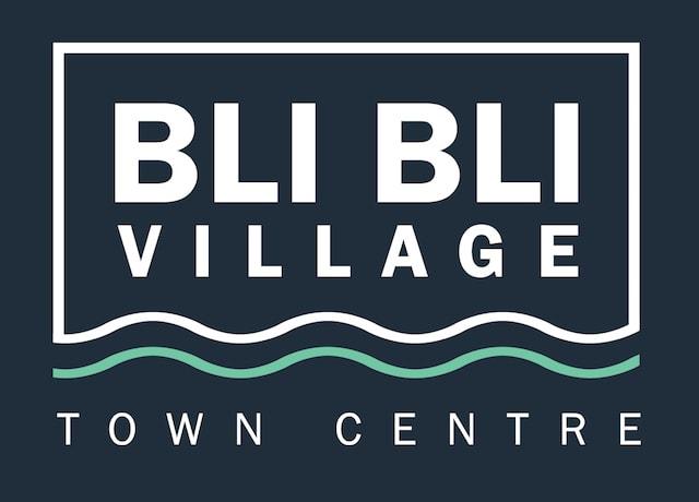 Bli Bli Village Logo