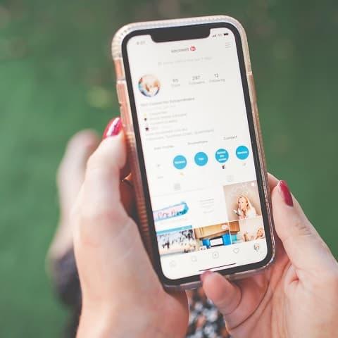 social swell social media marketing